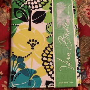 Vera Bradley E Reader Cover
